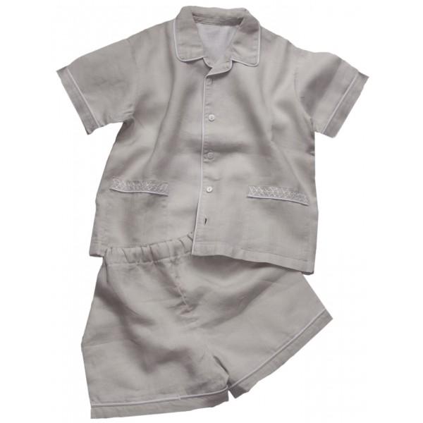 Pyjama beige